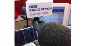 3 December BBC Radio Devon appoi