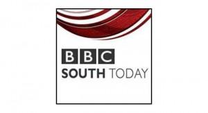 10 Feb BBC South Today TV news e
