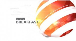 18 Feb BBC Breakfast