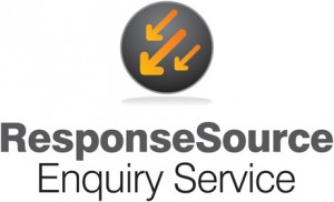 ResponseSource Logo