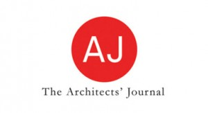 Architects Journal logo