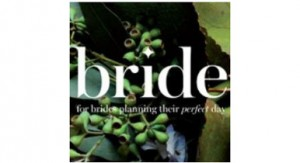 1 April Bride magazine appoints