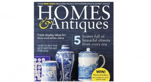 27 April Homes & Antiques relaun