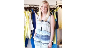 1 May Feather & Stitch appoints