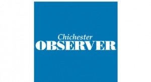 12 May Chichester Observer serie