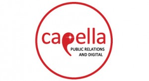 18 May Capella PR appointed by S
