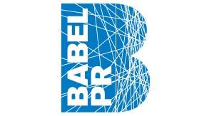 28 May 1 Babel PR boosts broadca