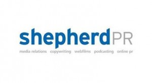 5 May Shepherd PR appointed to p