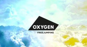8 June Logo Oxygen Freejumping a