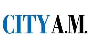City A_M_ logo