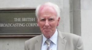 1 July BBC News journalist depar