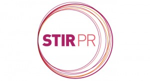 17 July Stir PR appointed by Pay