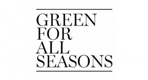 7 July Green For All Seasons lau