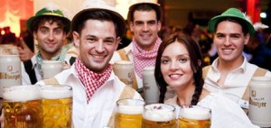 4 August London Bierfest