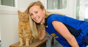14 Sept Cats Protection hire Smo