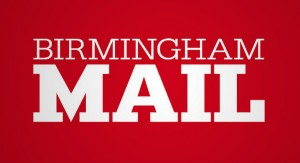 Birmingham Mail NEW