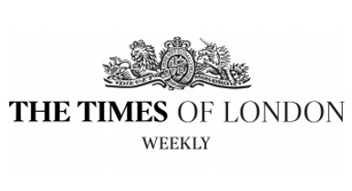 The Times of London Weekly