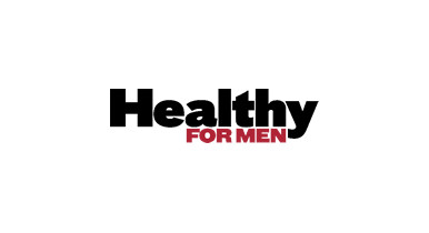 Healthy For Men