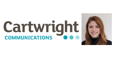 Cartwright Communications hires Emma Houghton