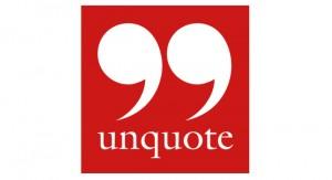 Unquote