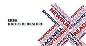 BBC Berkshire