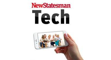New Statesman Tech