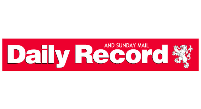 Daily Record and Sunday Mail