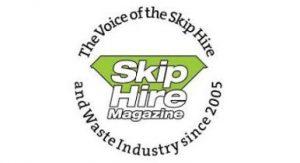 Skip Hire Magazine