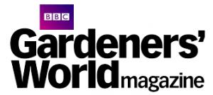 BBC Gardeners' World magazine