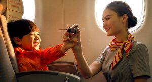 Tianjin Airlines appoints Rooster to launch UK Service