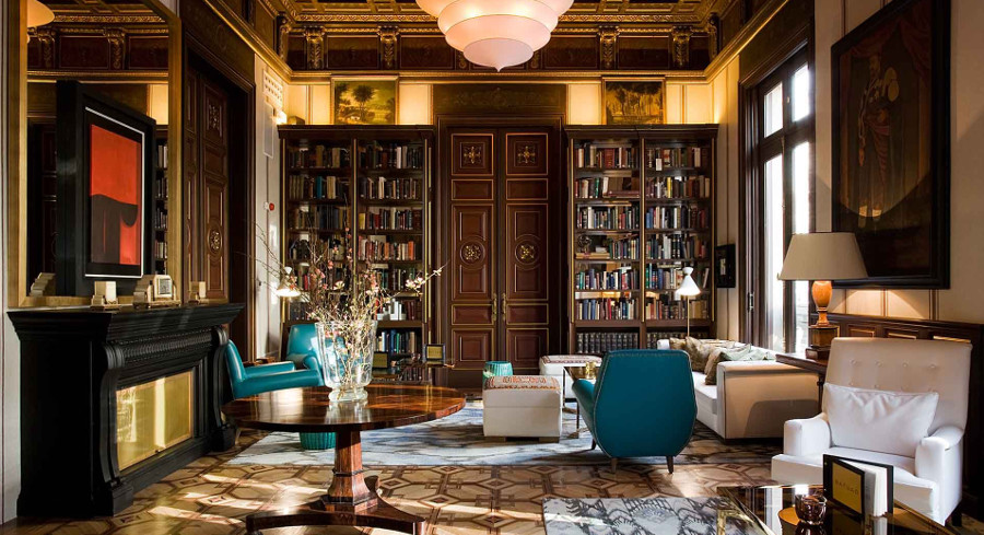 Autograph Collection Hotels appoints VIP Worldwide