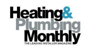 Heating & Plumbing Monthly