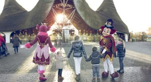 Theme park win for Seriously PR