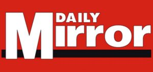Daily Mirror Featured