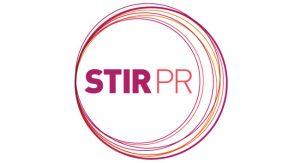 Stir PR