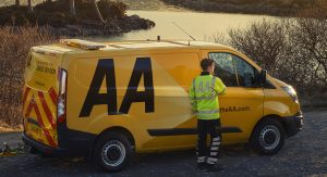 The AA appoints Splendid Communications