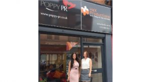 Appointment by Poppy-PR