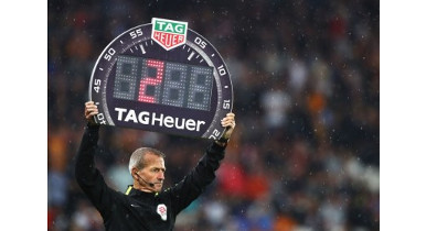 Pitch appointed by TAG Heuer