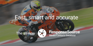 Fast, smart and accurate - the all new Media Contacts Database