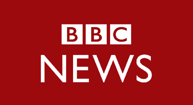 Bbc news presenter maxine mawhinney is leaving the corporation after