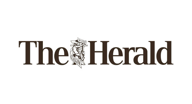 The Herald Glasgow