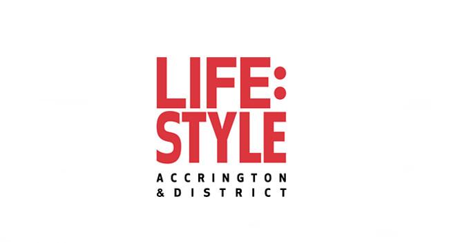 Accrington LIFE:STYLE Magazine
