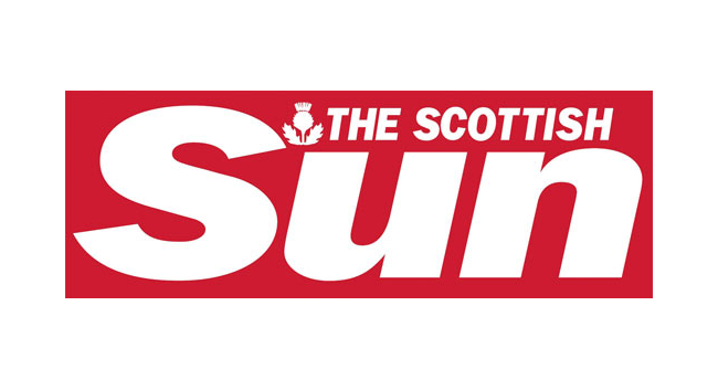Image result for the scottish sun