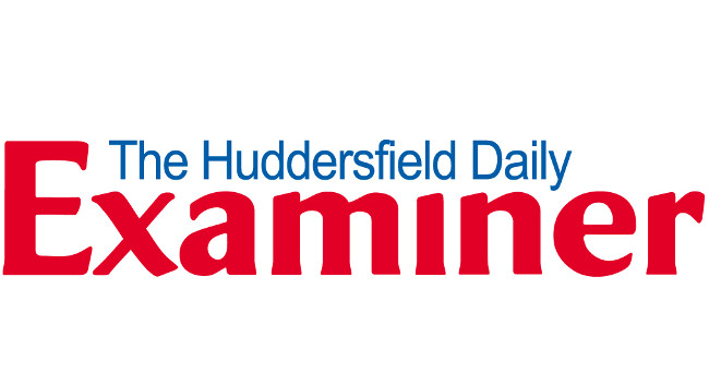huddersfield daily examiner