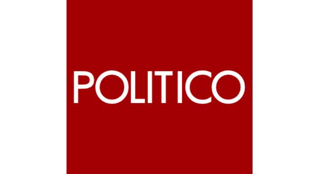 Image result for politico logo