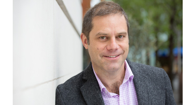 Six degrees appoints managing director