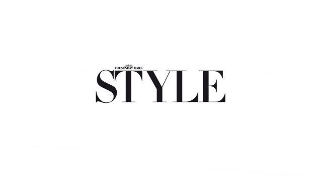 The Sunday Times Style