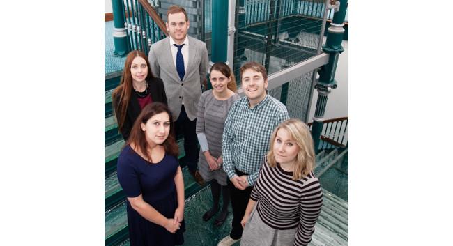 Brainstrust appoints Aberfield Communications