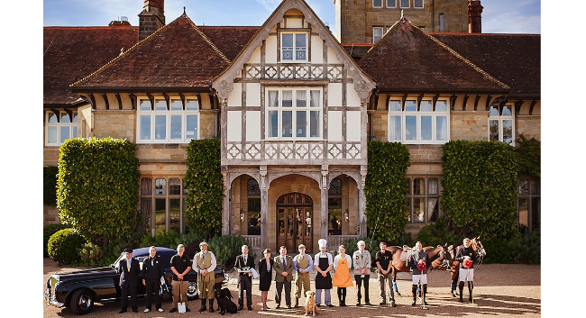 Clementine Communications chosen by Cowdray