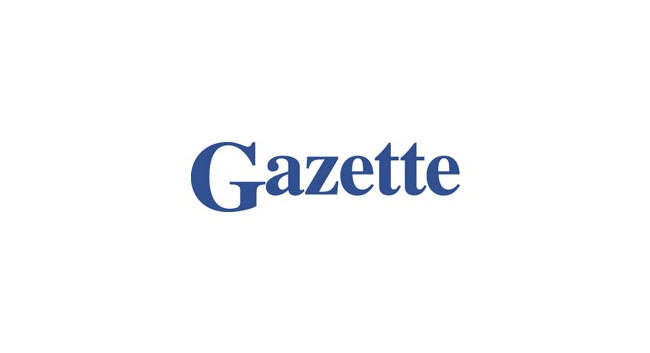 Gloucestershire County Gazette